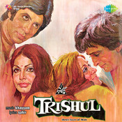 Trishul Songs