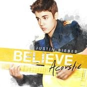 Believe Acoustic Songs