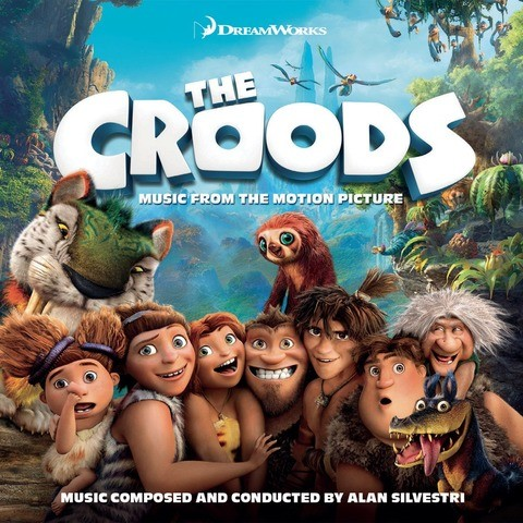 Shine Your Way MP3 Song Download- The Croods Shine Your Way