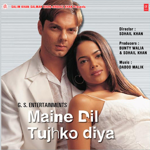 Thoda Sa Pyar Hua Hai MP3 Song Download- Maine Dil Tujhko