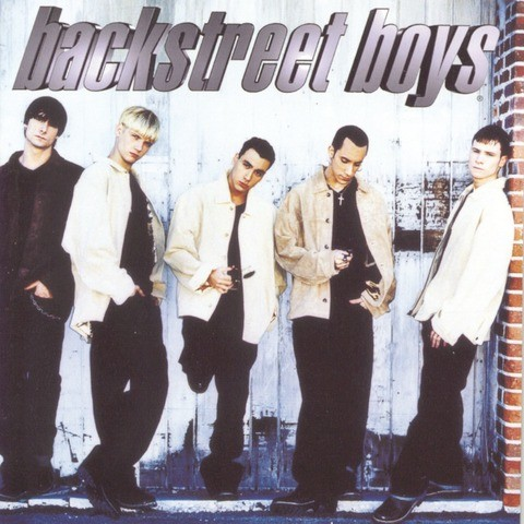 All I Have To Give MP3 Song Download- Backstreet Boys All I