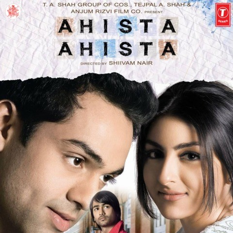 Allah Kare Mp3 Song Download Ahista Ahista Allah Kare Song By Himesh Reshammiya On Gaana Com
