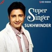 Super Singer Sukhwinder Songs