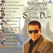 Bollywood Collection of Sanjay Dutt Songs