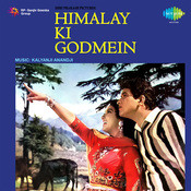 Himalay Ki God Mein Songs