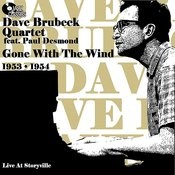 Gone With The Wind - Live At Storyville Songs