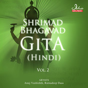 Bhagavad Gita (Hindi) - Vol. 2 Songs