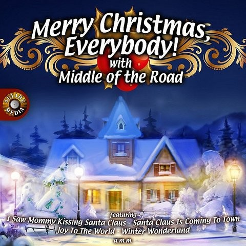 Last Christmas (I Gave You My Heart) MP3 Song Download- Merry Christmas, Everybody Last ...