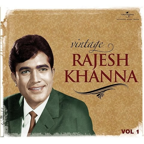 Rajesh Khanna A to Z Songs Artist Wise Mp3 Songs MP3 Songs