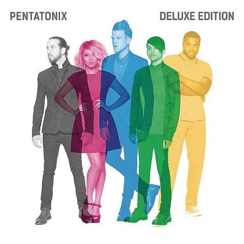 Where Are U Now Mp3 Song Download Pentatonix Deluxe Version Where Are U Now Song By Pentatonix On Gaana Com