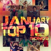 January Top 10 Songs