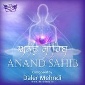 Anand Sahib Songs