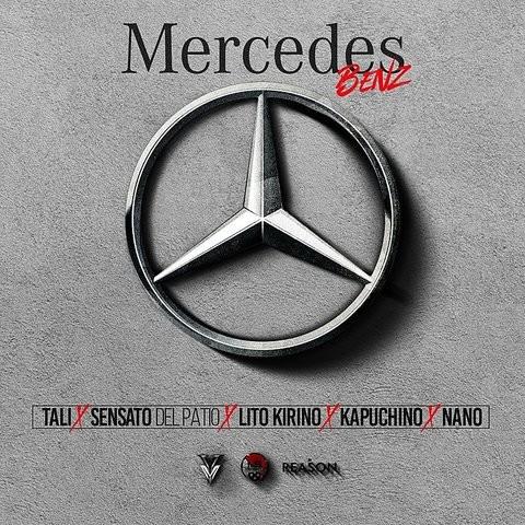 Mercedes Benz Mp3 Song Download Mercedes Benz Mercedes Benz Song By Kapuchino On Gaana Com