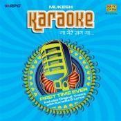 Gaa Mere Sang Gaa Karaoke Hits Of Mukesh Cd 5 Songs