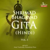 Bhagavad Gita (Hindi) - Vol. 3 Songs