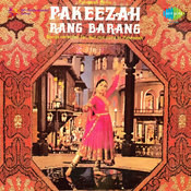 Pakeezah And Rang Barang Songs