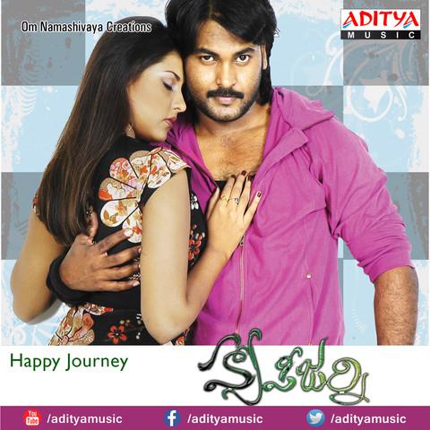 happy journey songs download happy journey mp3 telugu