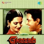 Ghazab Songs