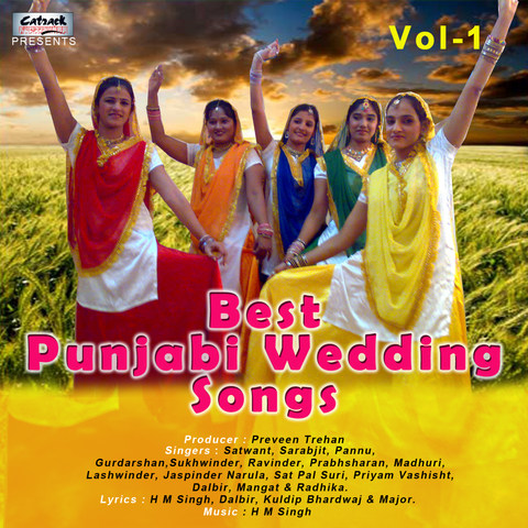80 Hindi Wedding Songs from Bollywood - Latest Songs for