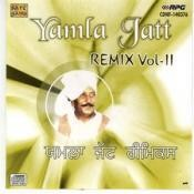 Yamla Jatt Remix Vol 2