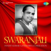 Swaranjali - Pandit Kumar Gandharva Compilation