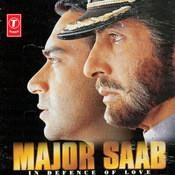 Major Saab Songs