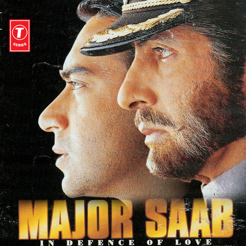 Tere Pyar Mein MP3 Song Download- Major Saab Tere Pyar Mein