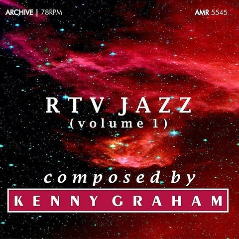 Coffee Bar MP3 Song Download- Rtv Jazz, Vol  1 Coffee Bar Song by