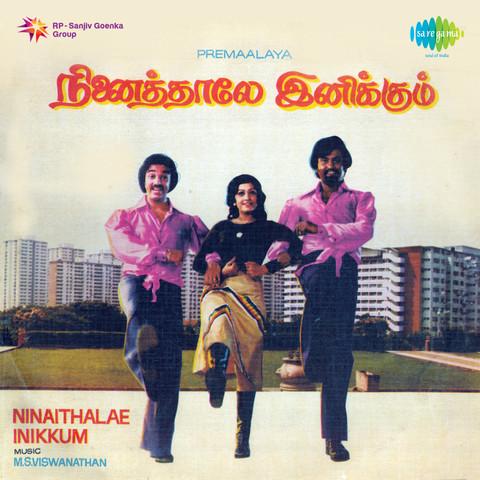 Ninaithale Inikkum Mp3 Song Download Ninaithale Inikkum Ninaithale Inikkum Tamil Song By S Janaki On Gaana Com
