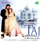 Taj Mahal A Monument Of Love