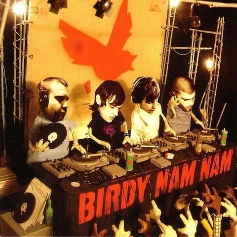 BIRDY NAM NAM ABBESSES MP3