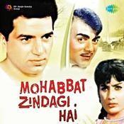 Mohabbat Zindagi Hai Songs