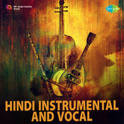 Hindi Instrumental And Vocal