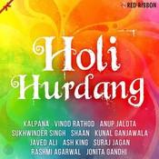 Holi Hurdang Songs