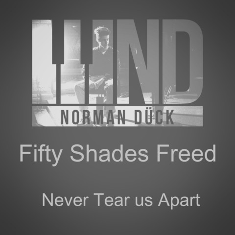 Fifty Shades Freed Never Tear Us Apart