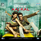 Love Aaj Kal Songs