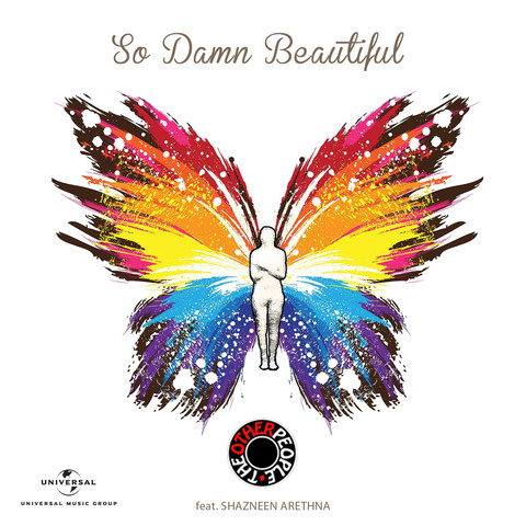 So Damn Beautiful MP3 Song Download- So Damn Beautiful So