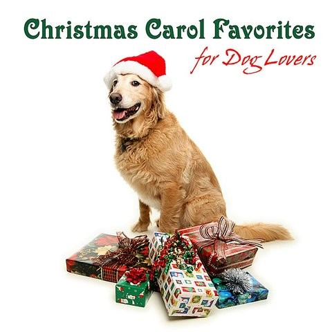 Jingle Bells MP3 Song Download- Christmas Carol Favorites For Dog Lovers Jingle Bells Song by ...