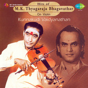 Hits Of M K Thyagaraja Bagavathar On Vio