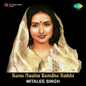 Keno Aasha Bendhe Rakhi