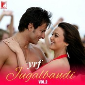 YRF Jugalbandi - Vol 2 Songs