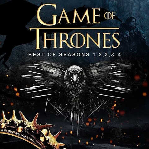 Game of Thrones Season   Download All Episodes - 720P ...