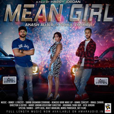 Mean Girl MP3 Song Download- Mean Girl Mean Girl Punjabi
