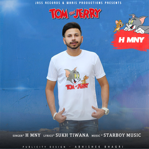 Tom & Jerry MP3 Song Download- Tom & Jerry Tom & Jerry Punjabi Song
