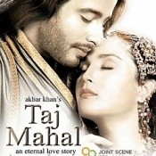 Taj Mahal- An Eternal Love Story