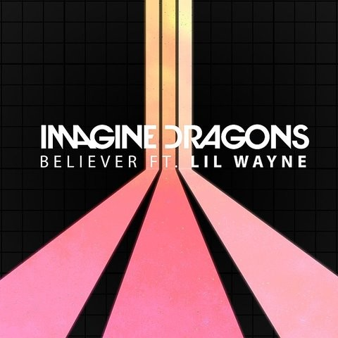 Believer Mp3 Song Download Believer Believer Song By Imagine