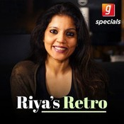 Riya's Retro Playlist Vol.1 Songs