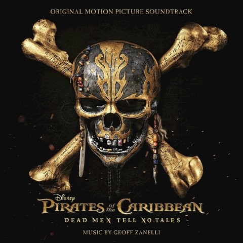 He's a Pirate MP3 Song Download- Pirates of the Caribbean