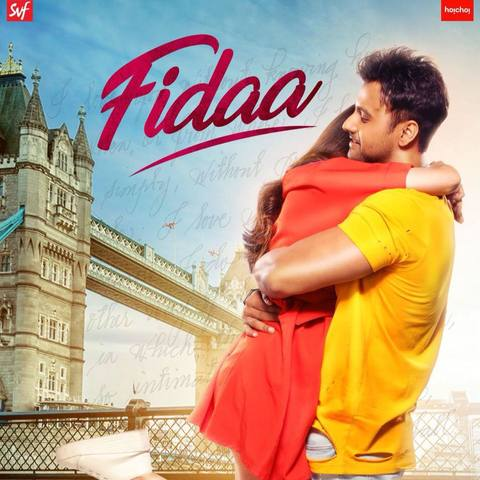 Eka Din MP3 Song Download- Fidaa Eka Din Bengali Song by