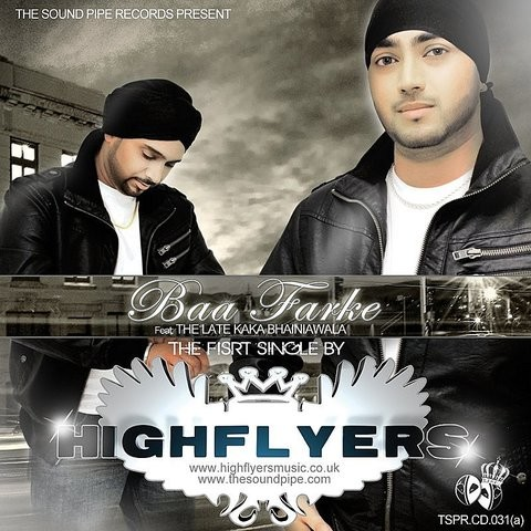 highflyers baa farke free mp3